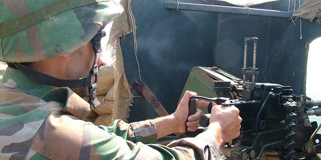 Photo of اخر التطورات العسكرية