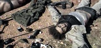 Photo of اقتتال عنيف بين المجموعات الإرهابية بدرعا