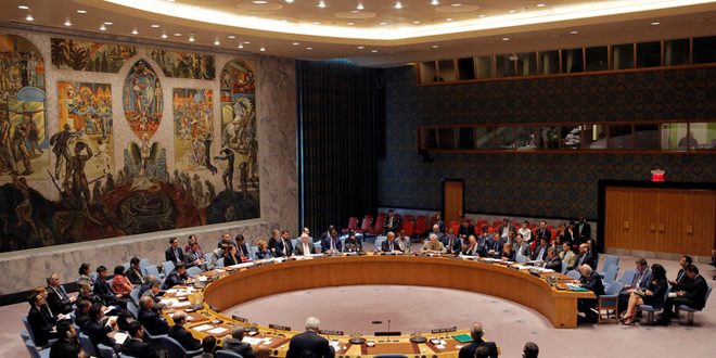 Photo of روسيا تدعو لاجتماع طارئ لمجلس الأمن بما يخص سوريا