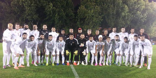 Photo of مباراة سوريا والصين ظهر اليوم