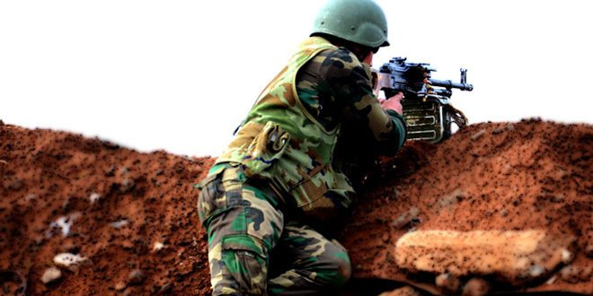Photo of انجازات الجيش تتواصل ..