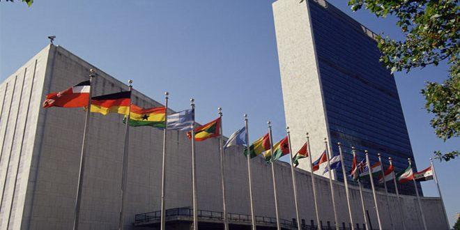Photo of تقرير أممي ينتقد الدور الامريكي والأوروبي بسوريا