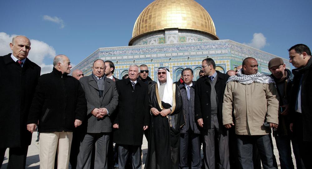 Photo of إسرائيل توقف التعاون مع اليونسكو بسبب قرارها الخاص بالمسجد الأقصى