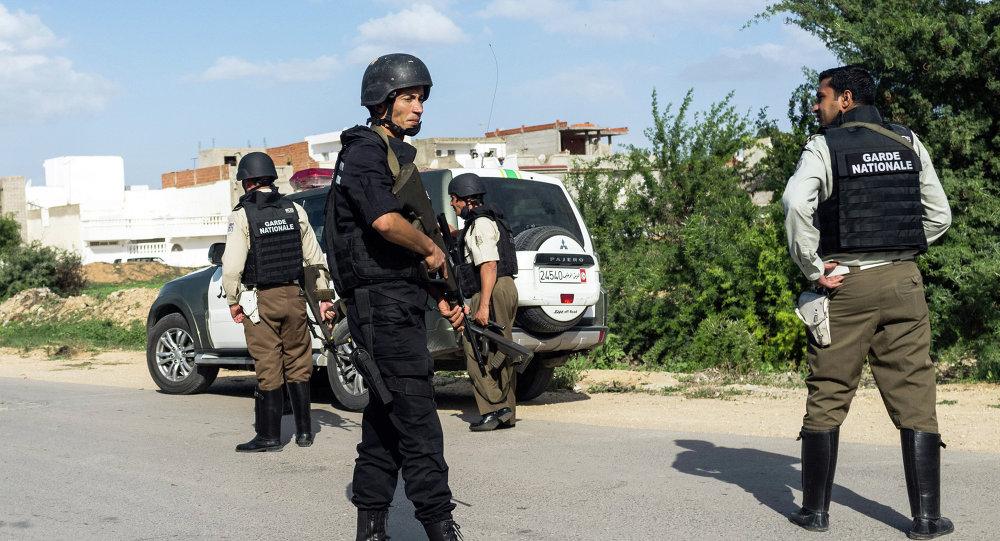 Photo of ضبط خلية داعشية بتونس