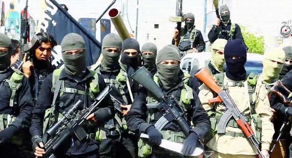 Photo of تمرد بين صفوف داعش ..