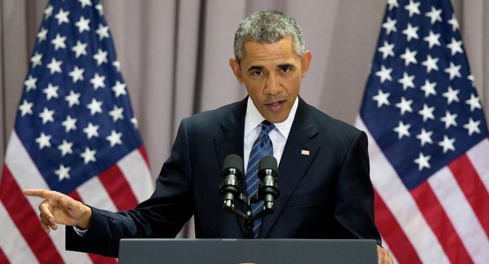 "Photo of أوباماواثقمنهزيمة""داعش""فيالموصلرغمصعوبةالمعركة"