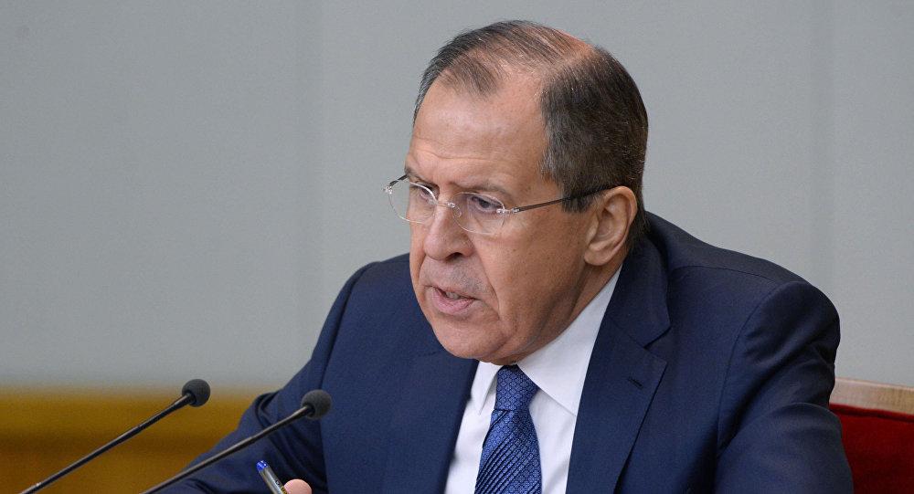Photo of لافروف: خطوط واشنطن تجاه روسيا عدائية