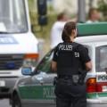 الشرطة الألمانية تطارد مواطن سوري
