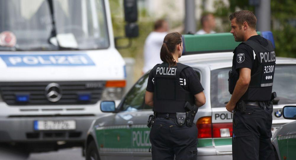Photo of الشرطة الألمانية تطارد مواطن سوري