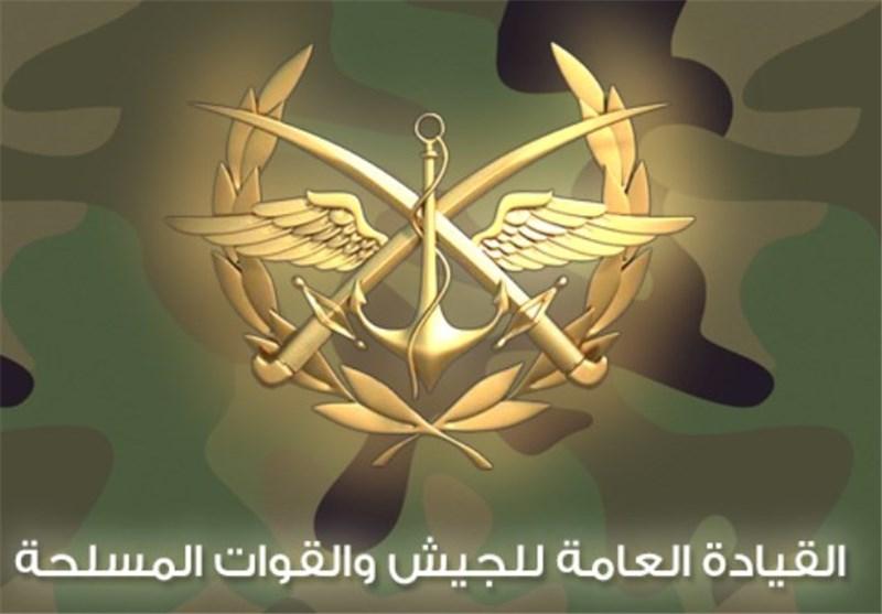 Photo of قيادة الجيش: المجموعات الإرهابية تستغل الهدنة وتزيد من قصفها للمدنيين بحلب
