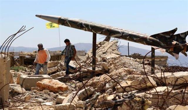 """Photo of اسرائيل قلقة من القوة الروسية بسوريا.. و""""حزب الله"""" مستفيد"""
