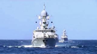 Photo of إنشاء قاعدة بحرية روسية بطرطوس