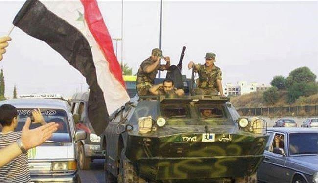 Photo of تقدم جديد بريف حلب