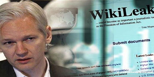Photo of ويكليكس تتراجع عن نشر وثائق تتعلق بهيلاري كلينتون لأسباب أمنية