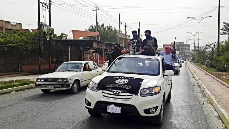 Photo of اتفاق أمريكي سعودي يتيح لـ''داعش'' إخراج مقاتليه من الموصل وإرسالهم إلى سوريا