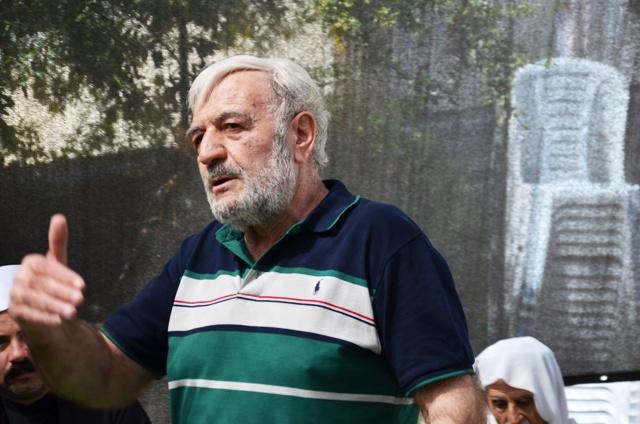 Photo of #المكتب الاعلامي لمركزالدراسات والبحوث التوحيدية في سورية يهنيء بتحرير المناضل سعيد نفاع