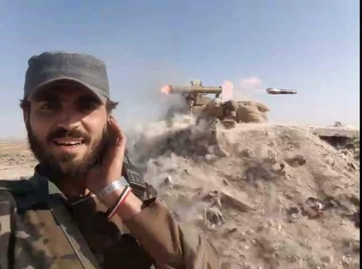 Photo of الجيش يحرر معردس بريف حماة