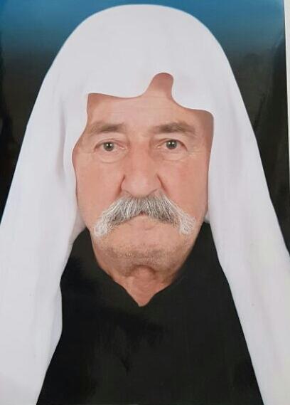 Photo of الجولانيون يشيعون المرحوم الشيخ عبدالله القيش