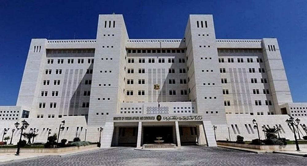 Photo of دمشق: بان كي مون أساء لمصداقية الأمم المتحدة