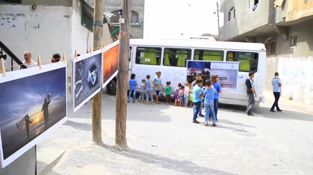 Photo of قضايا فلسطين على حبل الغسيل
