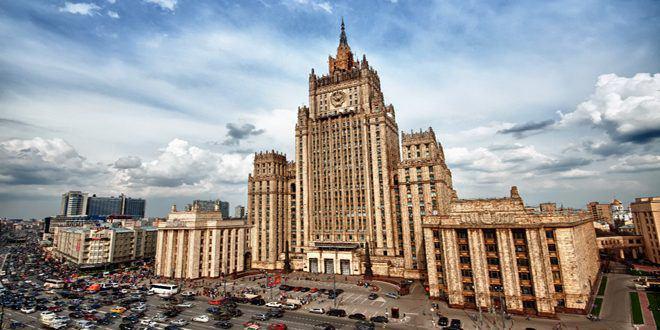Photo of روسيا تحذر من أعمال عدائية ضدها في سوريا