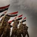 معارك الجيش العراقي ضد داعش مستمرة