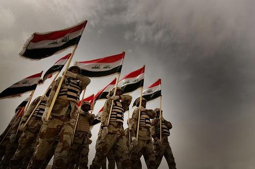 Photo of معارك الجيش العراقي ضد داعش مستمرة
