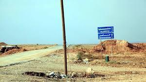 Photo of طريق خناصر – أثريا آمن ..