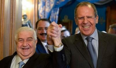"Photo of اجتماع "" سوري- روسي – إيراني"" غداً بموسكو"