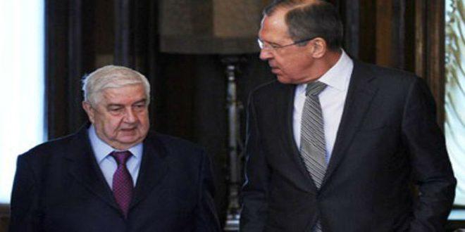 "Photo of محادثات ""سورية – روسية"" يوم الجمعة القادم"