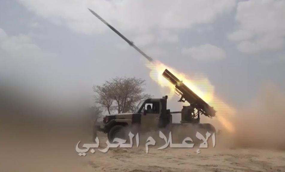 Photo of تدمير مرابض هاون بريف درعا