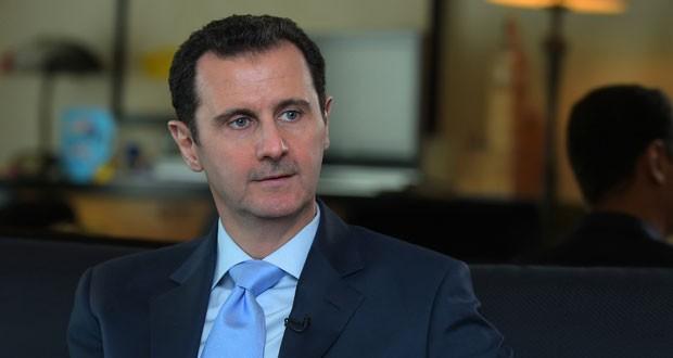 Photo of رسالة من الرئيس الأسد للرئيس اللبناني عون