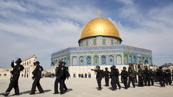 Photo of مخطط اسرائيلي لتغير معالم القدس