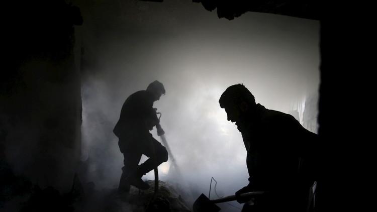 """الأمم المتحدة: خسائر """"الربيع العربي"""" بلغت 614 مليار دولار"""
