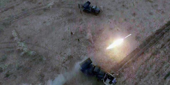 Photo of كمين محكم بمجموعة إرهابية من بيت جن