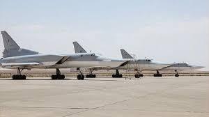 Photo of ايران تضع قاعدة همدان تحت تصرف روسيا