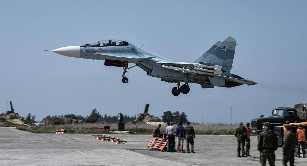 Photo of روسيا تبداً عملية عسكرية بريفي ادلب وحمص