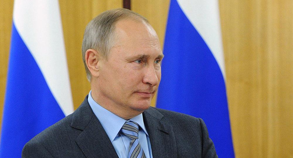 Photo of بوتين يهنئ ترامب