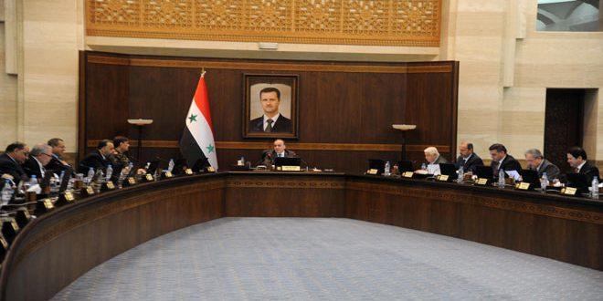 Photo of الحكومة تساند الخرجين بمسابقات التوظيف