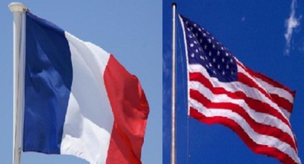 Photo of امريكا وفرنسا تتفقان على التعاون المعلوماتي العسكري