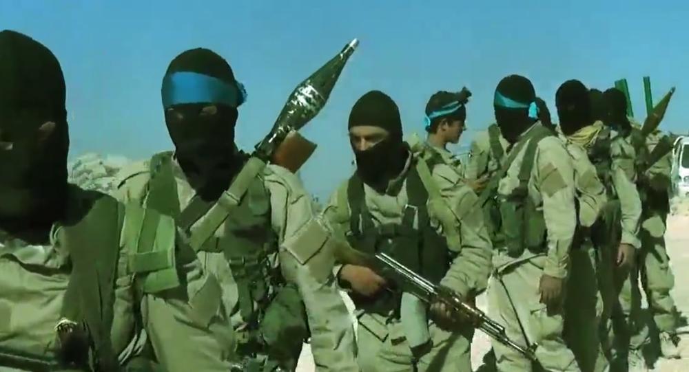 Photo of تقرير امريكي: متزعمي داعش يهربون من الموصل