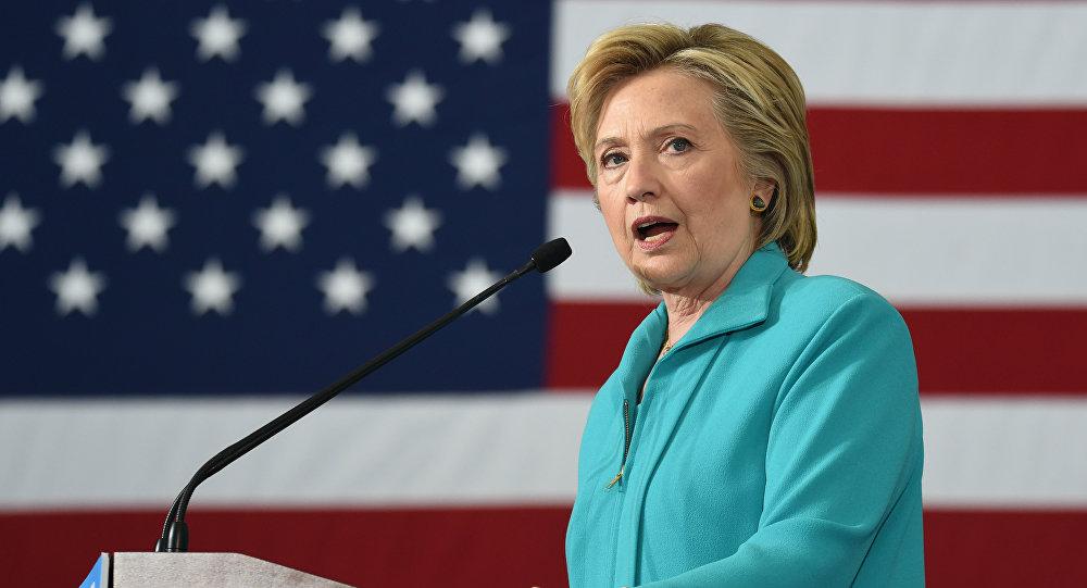 Photo of تأكيد أمريكي على دعم كلينتون للإرهاب بسوريا