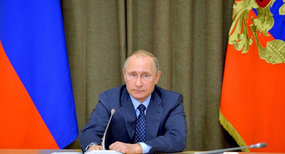 Photo of بوتين يعلن عن إنشاء سلاح المستقبل
