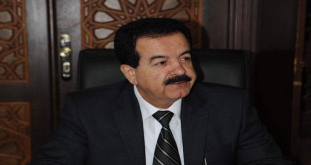 Photo of محافظ القنيطرة يستنكر قرار الحكم الصادر بحق امل ابو صالح وبشيرة محمود