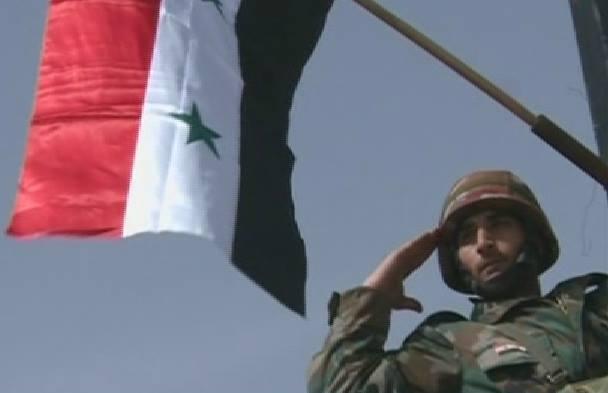 Photo of كتل جديدة بحلب بيد الجيش