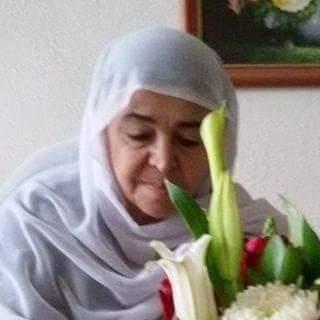 Photo of أملي القضماني /أييه يا وطني