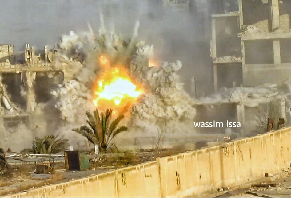 Photo of قواتنا تفشل عملية إرهابيةبمحيط القابون