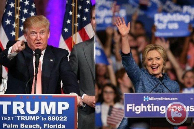 Photo of اليوم- بدء التصويت لاختيار الرئيس الامريكي