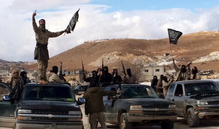 لائحة بخسائر تحالف تنظيم القاعدة مع الـ CIA في حلب