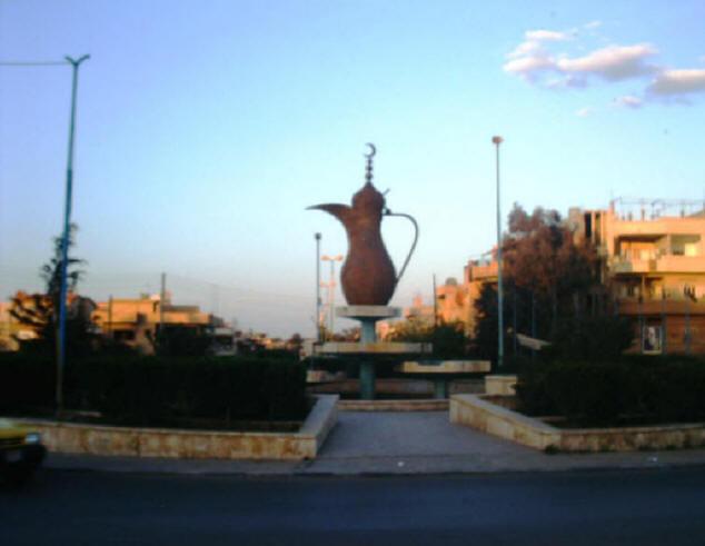 Photo of يوميات محاصر بدير الزور
